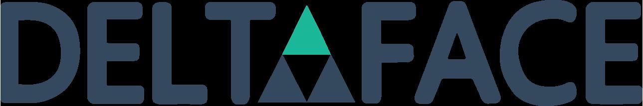logo deltaface